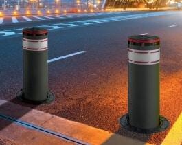 instaladores barreras de vehiculos
