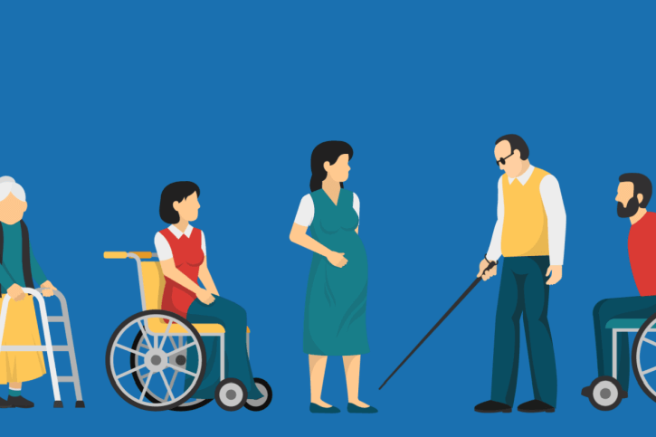 normativa accesibilidad espana autonomica