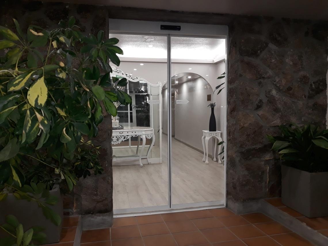 puertas automaticas madrid correderas