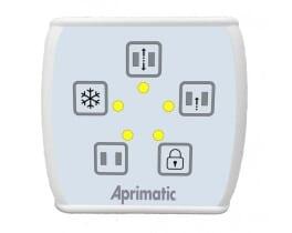 dispositivos de mando puertas automaticas aprimatic