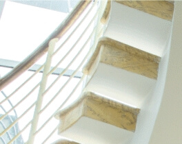 instalacion domotica minutero de luces de escaleras