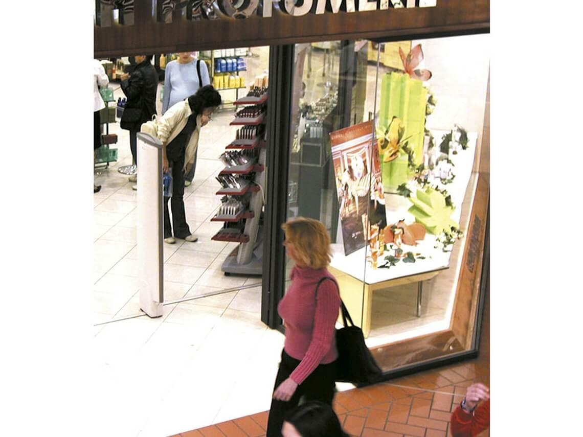 precio puertas centros comerciales cristal