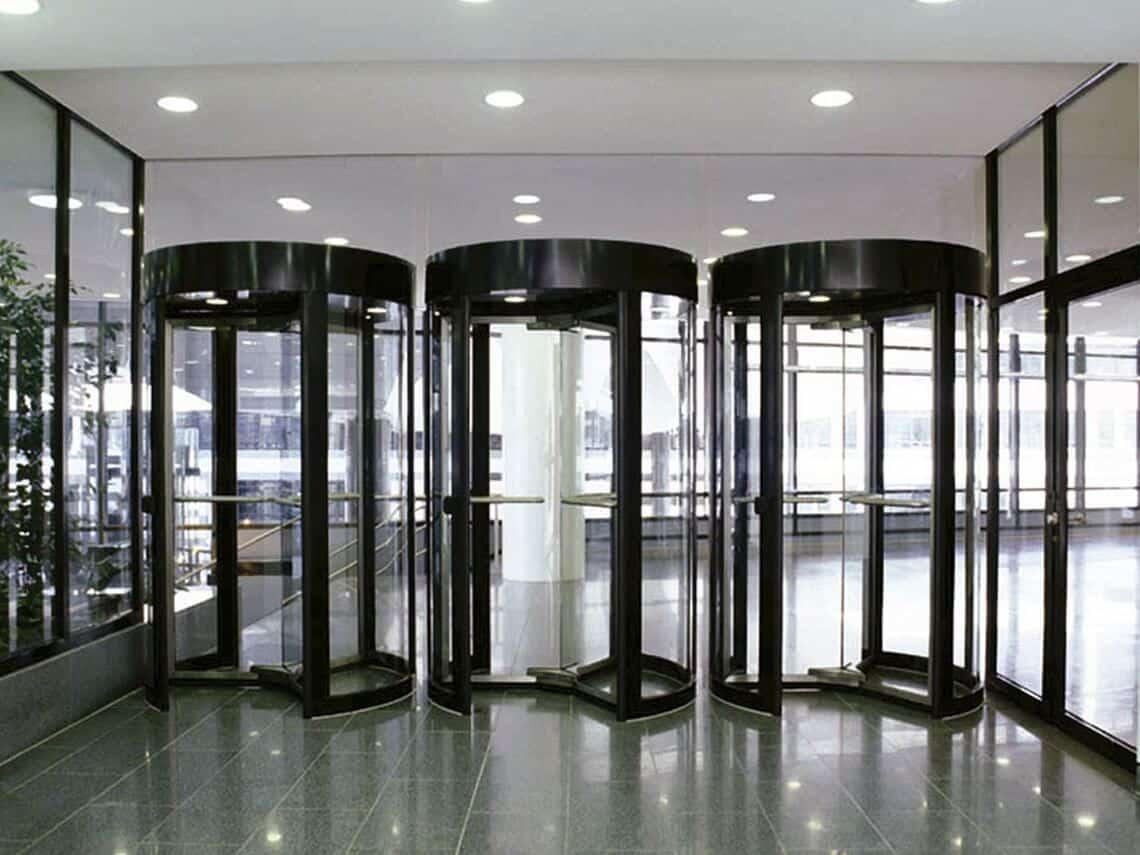 precio puertas centros comerciales madrid
