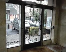 puertas accesibles madrid precio