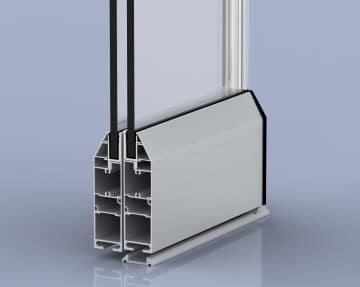 puertas automaticas cristal madrid