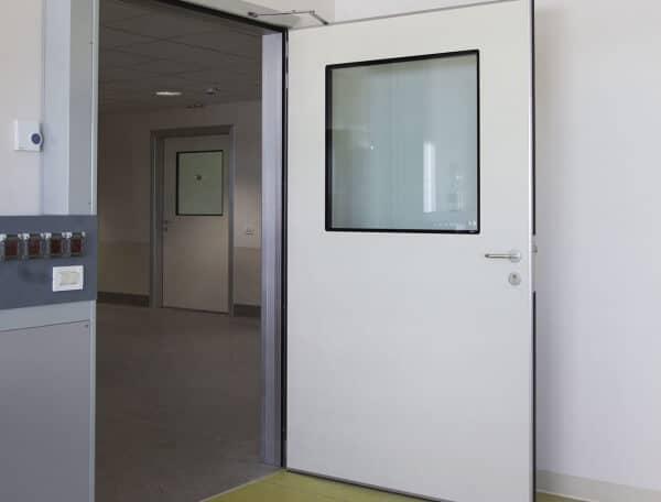 puertas automaticas para comunidades de vecinos