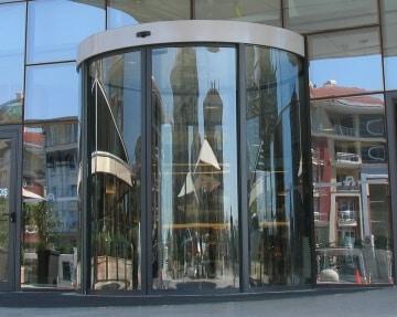 puertas cristal automaticas madrid