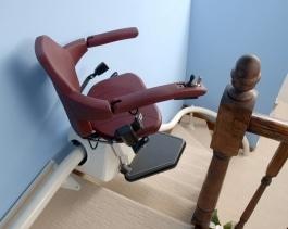 sillas salvaescaleras accesibilidad