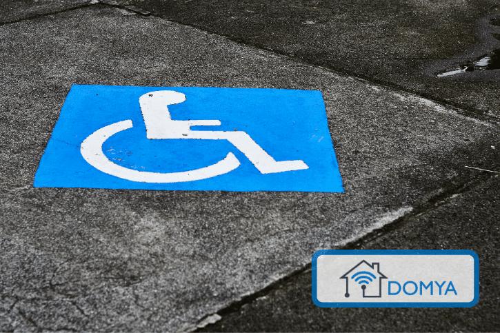 Accesibilidad Universal para personas con Discapacidad