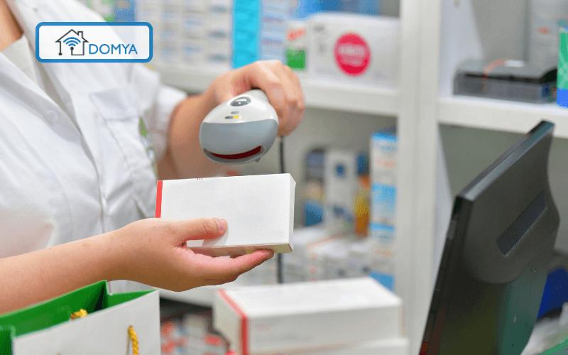 Medidas de seguridad farmacias