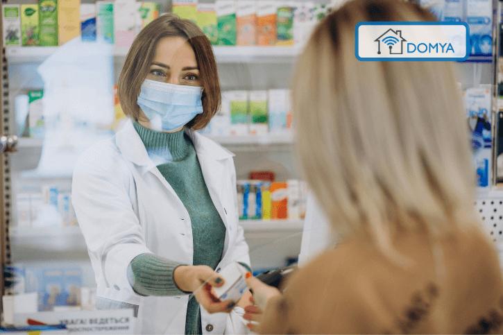 Reformas de farmacias para modernizarse