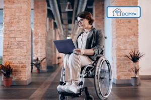 como mejorar la accesibilidad en una comunidad de vecinos