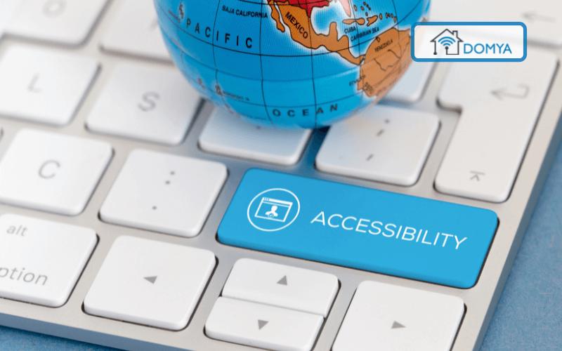 soluciones para la accesibilidad en la comunidad de vecinos