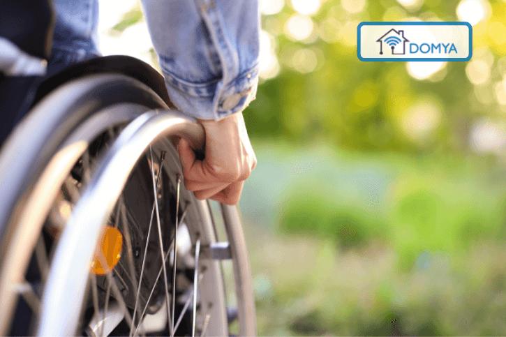 Baremos de movilidad reducida