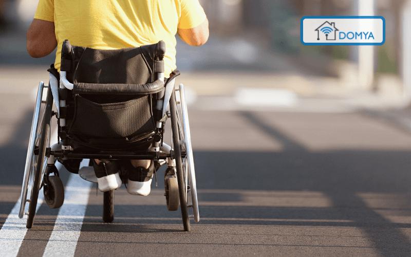tramitacion del baremo de movilidad reducida