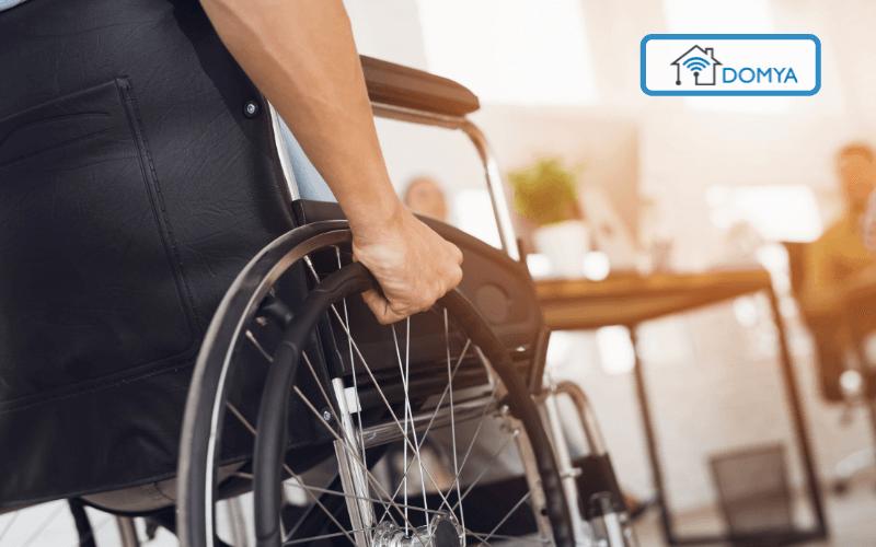 Funciones de las asociaciones para personas con discapacidad