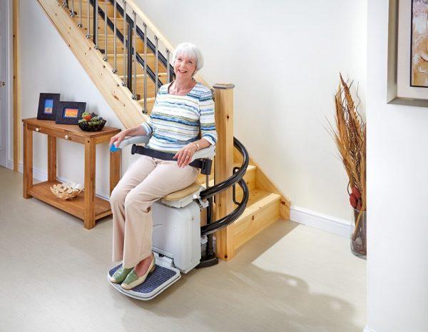 sillas salvaescaleras presupuesto madrid