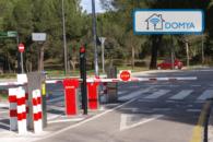 reparacion averia barrera vehiculos madrid